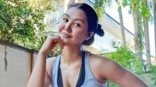 Winwyn Marquez on Miss World: My mind's not there