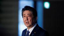 Japan to compile extra budget to fund coronavirus stimulus - draft