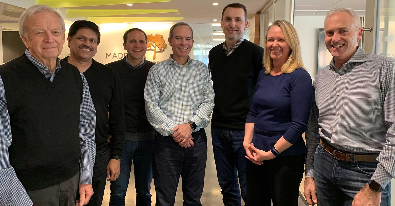 Seattle-based Madrona raises $320M for its eighth fund