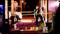 Shooting In Beaver Falls Sends Woman To The Hospital
