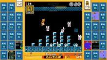 'Super Mario Bros. 35': Iconic platformer, so-so battle royale