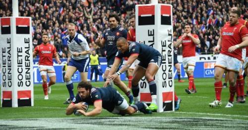 Rugby - Bleus - Un Tournoi des 6 Nations réussi pour l'équipe de France ?