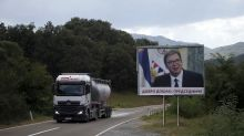 Kosovo sets tariffs on Serbia, Bosnia as ties strain