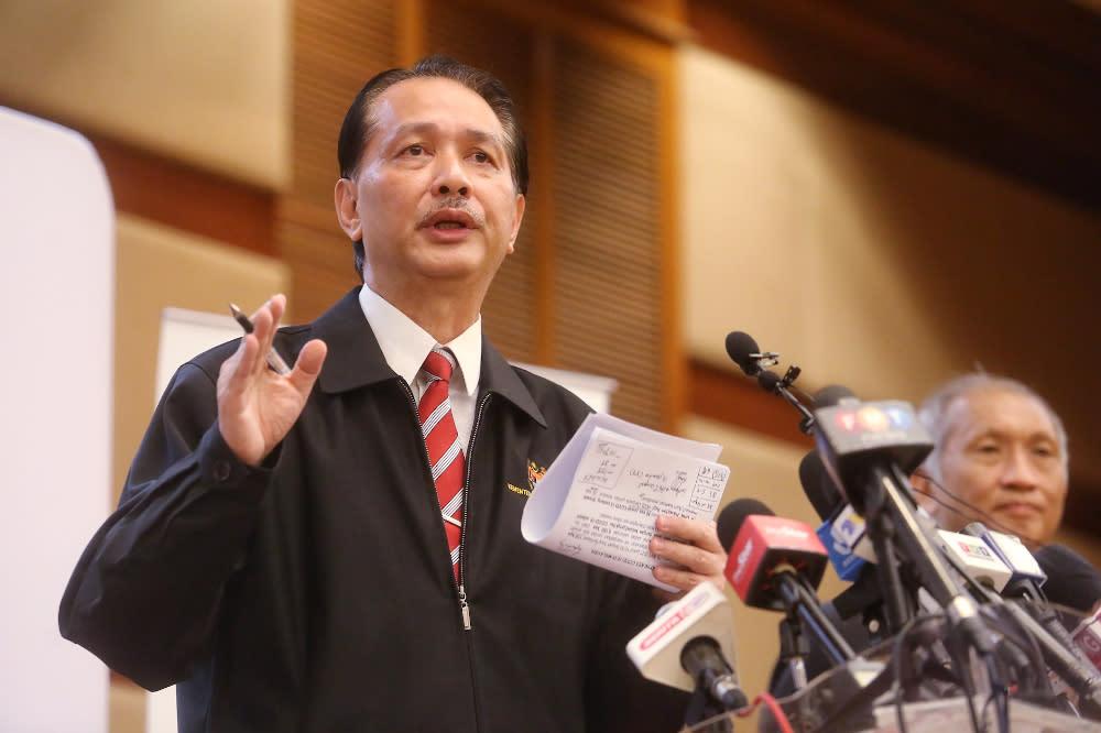 Health Ministry: Malaysia records 47 new Covid-19 cases ...
