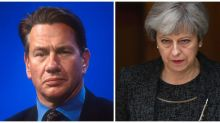 Michael Portillo: Theresa May is unlikely to be PM in October