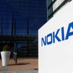 Nokia plunges to surprise quarterly loss, shares hit six-month low