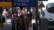 Eritreu que jogou garoto em via férrea na Alemanha vai para hospital psiquiátrico