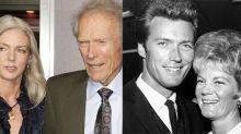 Clint Eastwood: el Don Juan que nunca pudo ser fiel