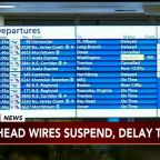 Wire problems create issues for Amtrak, SEPTA, NJ Transit