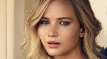 Jennifer Lawrence Dominates in Red Lipstick and Jaw-Dropping Sex Appeal in Dior's New Campaign