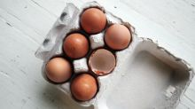 6 signs you're not getting enough protein