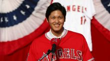 Angels optimistic about Ohtani's health
