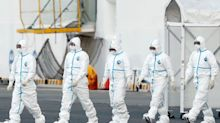 One ship, 542 coronavirus cases: How dream cruise on Diamond Princess became a nightmare