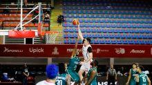 Pese al COVID-19, México quiere seguir jugando baloncesto