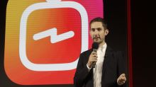 Instagram founders resign from Facebook