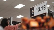 US retail sales gain a weak 0.1 percent in August
