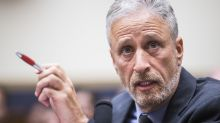 Jon Stewart slams Congress during hearing for Sept. 11 Victim Compensation Fund: 'You should be ashamed of yourselves'