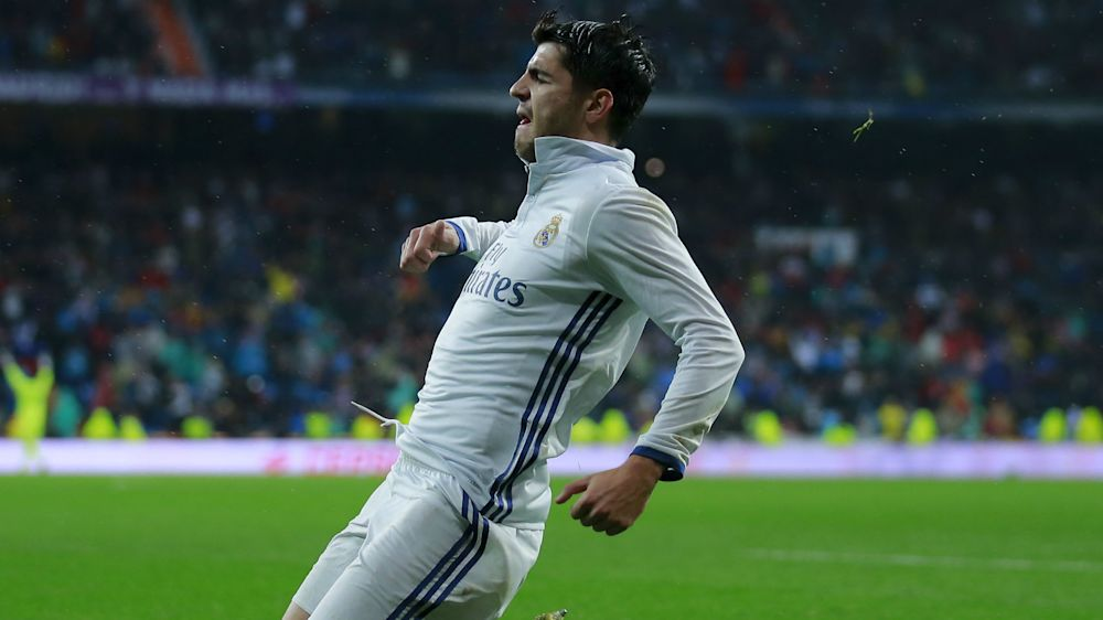Real Madrid v Atletico Madrid: Why Morata deserves a chance in decisive derby