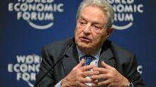 En Hongrie, la fondation Soros sur le départ
