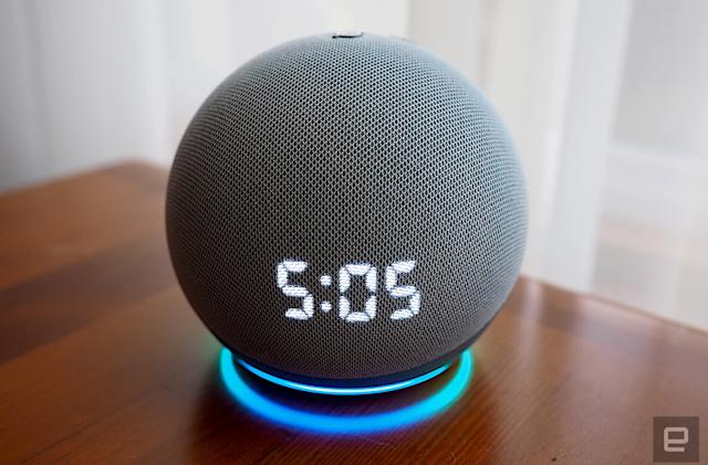 Alexa's 'tell me when' command sets reminders for upcoming events