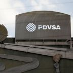 Russia's Gazprombank freezes accounts of Venezuela's PDVSA - source