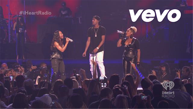 Crooked Smile (Live at iHeartRadio Music Festival)