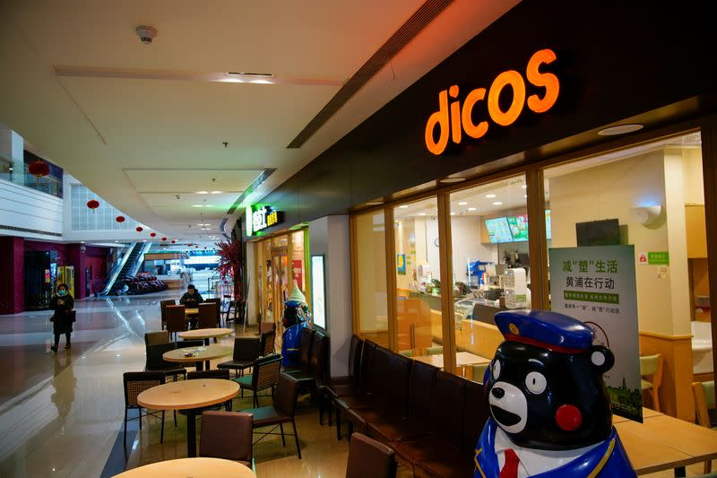 China's Dicos adds plant-based egg from U.S. firm Eat Just to fast food menus