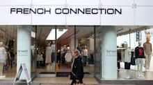 French Connection stock crashes 30% as company calls off sale