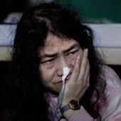 Indian activist to end her nearly 16-year hunger strike