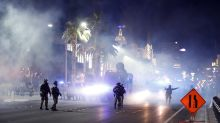 Prosecutors: 3 men plotted to terrorize Vegas protests