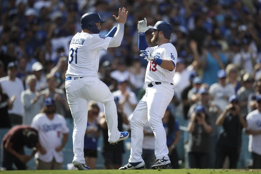 What is the Dodgers' history in MLB tiebreaker playoff games? - Yahoo News