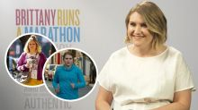 Actor Jillian Bell on losing weight and her 'sense of self' for new film