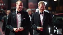 Prince William admits Prince Harry hasn't asked him to be best man