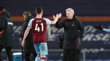 West Ham's Rice worth more than 100m: Moyes