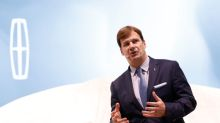 Ford Motor COO Jim Farley to succeed Hackett as CEO