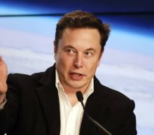 Elon Musk says Tesla driverless taxis coming next year, touts self-driving chip