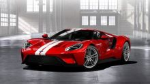 Ford GT order books open, pricing in the mid-$400,000s