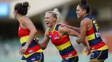 Crows star Phillips to extend AFLW career