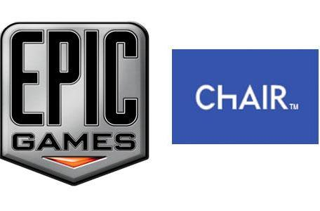 Epic Games takes seat, acquires Chair Entertainment Group
