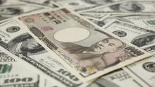 Yen Gets Ready For Another Upswing