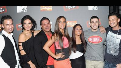 'Jersey Shore' Season 6 New York Premiere