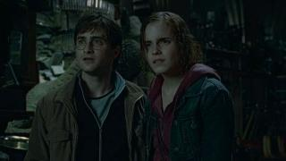 Harry Potter And The Deathly Hallows-Part 2: Room Of Requirement