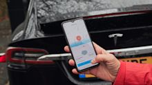 By Miles, the UK pay-by-mile car insurance app, adds 'connected car' policy for Tesla drivers