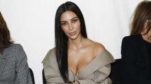 Kim Kardashian West stars in racy photoshoot following Paris incident