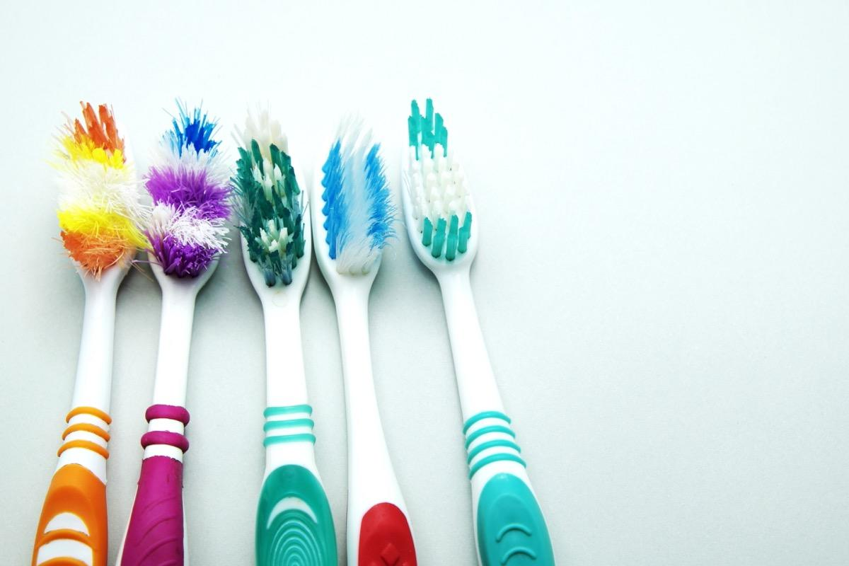 This Is How Often You Should Really Change Your Toothbrush ...