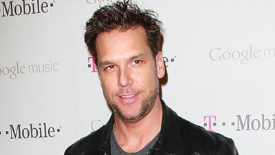 Dane Cook On Ricky Gervais Returning As The Host Of The 2012 Golden Globes: 'He's A Wrecking Ball Of Comedy!'