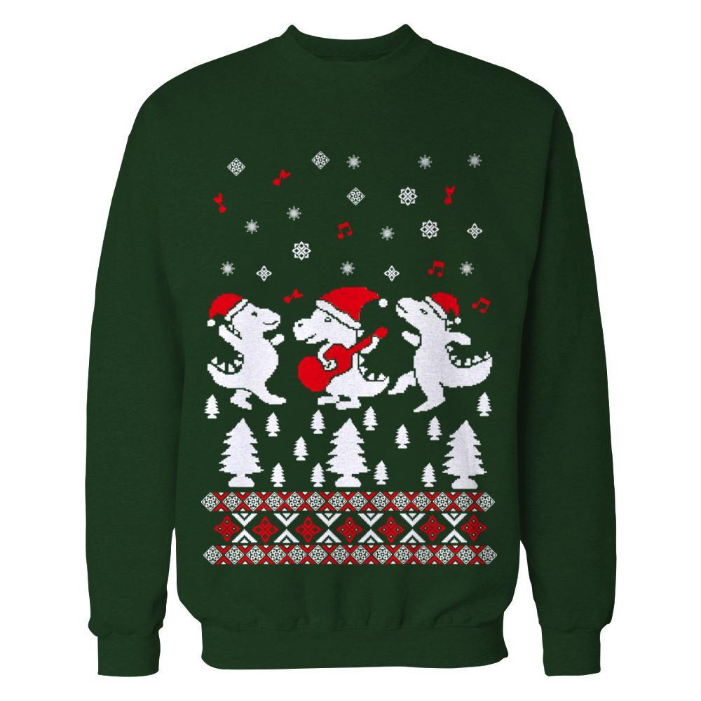 Nerdy Christmas Sweaters.The Tackier The Better 9 Ugly But Great Christmas Sweaters