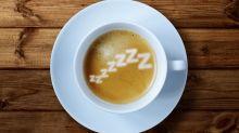 Los motivos por los que a algunas personas el café no les quita el sueño