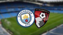 Man City vs Bournemouth, Premier League preview: Prediction, kick-off time, TV, live stream, h2h, team news