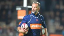 England World Cup winner Worsley joins Castres coaching staff